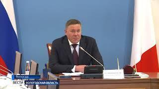 Начальник департамента дорожного хозяйства Вологодской области покинул свой пост