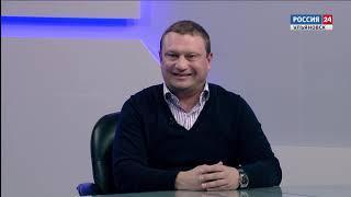 """Тема дня """"Хоккейная """"Волга"""" - 10.10.18"""