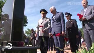Сегодня свой профессиональный праздник отмечают пограничники и ветераны Пограничных войск России