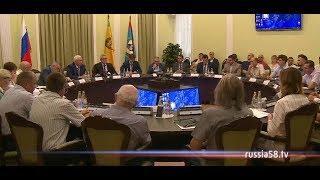В Пензе обсудили дальнейшее развитие IТ-технологий в регионе