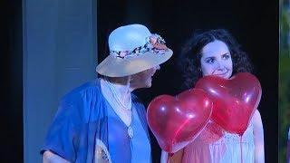 Международный  фестиваль русских драматических театров «Соотечественники» завершился
