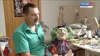 Смоленский театр кукол порадует премьерой