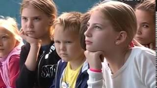 Самарские школьники присоединились к природоохранному проекту