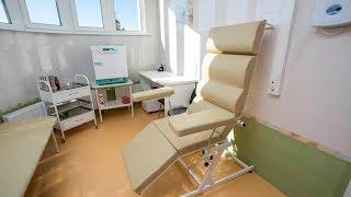 Медицина становится ближе: в Сургуте открываются два дополнительных отделения поликлиники