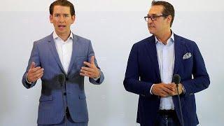 Австрия урезает льготы иностранцам