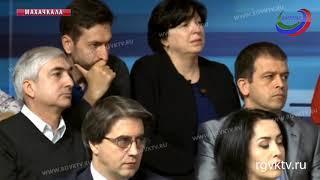 Первое публичное обсуждение бюджета! Глава Дагестана ответил на вопросы журналистов