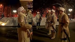 В Ярославле появилась новая масленичная традиция