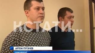 Полицейские, торговавшие информацией из закрытых баз спецслужб, разоблачены в Нижнем Новгороде