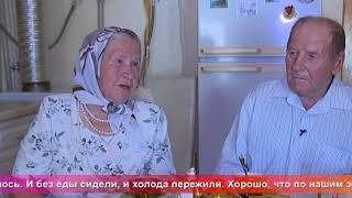 Од пинге в гостях у семьи Устининых (с.Новая Пырма Кочкуровского района)