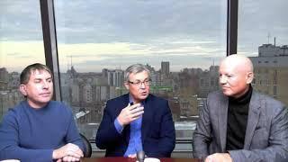 В эфире: Александр Новопашин и Сергей Русанов об итогах поездки журналистов в Сербию
