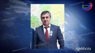 Н. Омаров возглавил Организационно-проектное управление Администрации главы и правительства