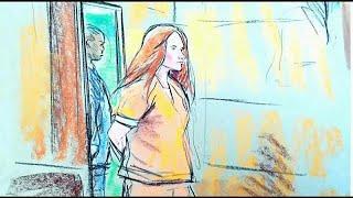 Мария Бутина останется под стражей