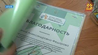Меньше недели остается до окончания приема заявок на работу в молодежное правительство
