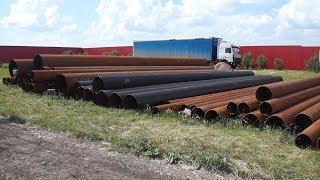 В Башкирии закрыли экологически вредное предприятие