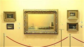 Шедевры югорского музея увидит московская публика