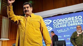 "Николас Мадуро: ""Приказ о моем убийстве отдавался из Белого дома""…"