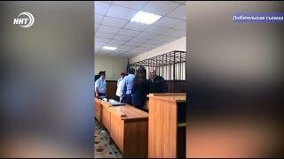 Муса Мусаев приговорен к 4 годам заключения