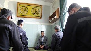 В исправительных учреждениях Мордовии осужденные мусульмане встретили Курбан-Байрам