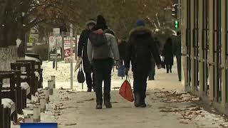 Морозная ночь: в Ростове возможно резкое похолодание до минус 10 градусов