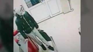 В Уфе с «поличным» задержан «карманник»