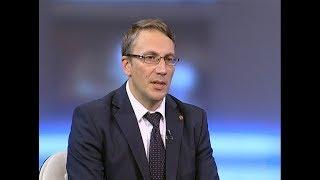Специалист департамента потребсферы Александр Кузнецов: с незаконной рекламой надо бороться системно