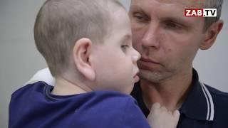 """Маленькие герои """"Я помогу"""" : счастливые истории исцеления"""