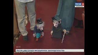 Камерный театр в Чебоксарах отметит свой день рождения яркими постановками для детей и взрослых