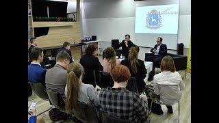 В Самарской области молодежь создает проекты, направленные для развития региона