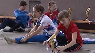 Юные фристайлисты из Ярославля заняли весь пьедестал Всероссийской Спартакиады спортивных школ