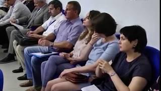 """В Тольятти стартовала стратегическая сессия """"Комфортная среда: новое качество жизни"""""""