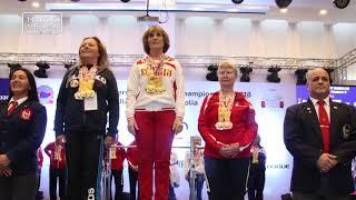 Камчатская спортсменка стала чемпионкой мира по паурлифтингу | Новости сегодня