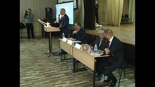 В Кировском районе проголосуют за проекты по благоустройству городских территорий