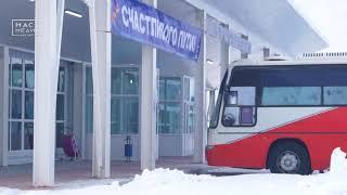 Строителей мильковской автостанции наказали рублем | Новости сегодня | Происшествия | Масс Медиа