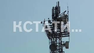 Радио помощи - систему гражданского оповещения настроили для поисков пропавшего в Богородске ребенка