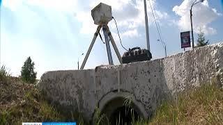 Трасса Красноярск-Енисейск под присмотром - начала работать система фотофиксации нарушений