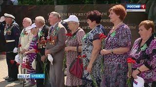 """""""Вести. Брянск"""" (эфир 29.06.2018 в 20:45)"""