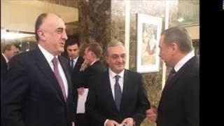 Главы МИД Азербайджана и Армении проведут встречу 26 сентября в Нью Йорке