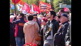 Около 300 тысяч жителей Самарской области примут участие в праздничных мероприятиях 1 и 9 Мая