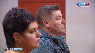Петр Пьянков вины не признал
