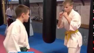 Калининградский спортсмен завоевал бронзу на международном турнире по каратэ