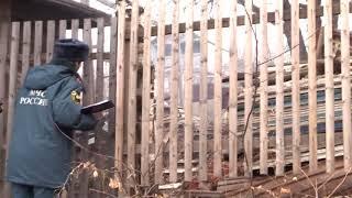 МЧС запрещает сжигать мусор дачникам Хабаровский край апрель