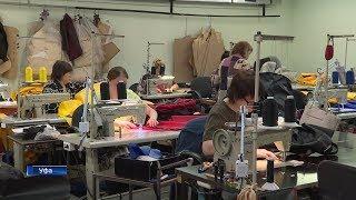 В Уфе первыми и пока единственными в России освоили производство гидрокостюмов сухого типа