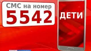 Вести. Красноярск. Выпуск от 17 августа 2018 г.