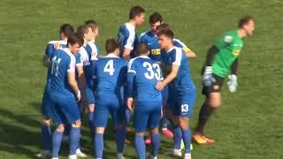 Определились финалисты Кубка КФС