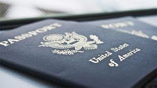 В погоне за синим паспортом: исчезнет ли «родильный туризм» в США