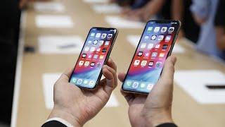 Самый большой iPhone в истории