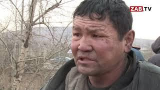 Читинские бомжи: «Мы свободу на приют менять не будем»