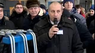 Ярославские машины будут чистить от снега Красную площадь