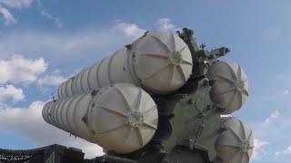 Россия поставит Сирии С-300