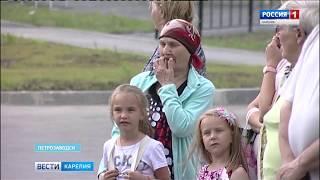 """""""Вести-Карелия"""". 29.06.2018"""